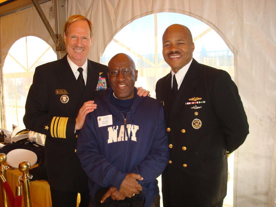 Me & Navy